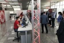 Lufthansa passa a disponibilizar testes rápidos de Covid-19 em Frankfurt e Munique
