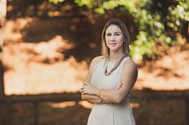 Priscilla Belletate, coach especialista em Liderança e Autoconhecimento