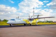 VoePass retoma voos em GRU, Santos Dumont, Ribeirão e mais dez destinos