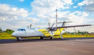 VoePass expande operação na Região Norte para 44 voos semanais