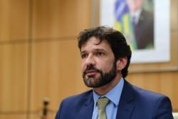 Ministro do Turismo se reúne com empresários do Rio de Janeiro