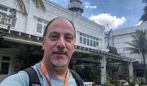 Ary Xavier deixa Flytour Viagens após oito anos