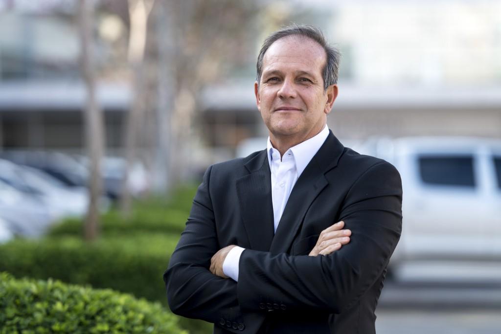 Alexandre Marcilio assume gestão do Transamérica São Paulo e do Transamérica Expo Center