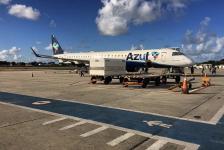 Azul terá mais de 300 voos diários em agosto