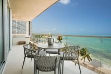 AMResorts reinaugura Dreams Vista Cancun e define reabertura de mais nove hotéis