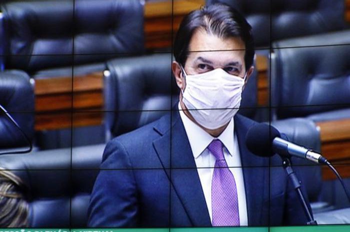 Deputado Arthur Oliveira Maia, relator da MP na Câmara (Foto: Maryanna Oliveira/Câmara dos Deputados)