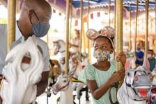 Disney divulga vídeo sobre preparação dos parques para reabertura; confira
