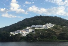 Forte de Coimbra, no Pantanal, receberá projeto de intervenção