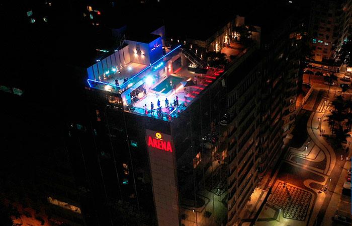 Live_128 anos Copacabana