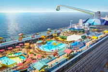 Royal Caribbean adia estreia do Odyssey of the Seas para abril de 2021