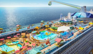 Royal Caribbean adia estreia do Odyssey of the Seas para abril de 2021