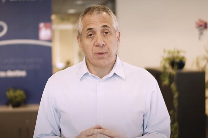 Roberto Alvo, CEO do Grupo Latam Airlines
