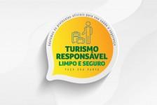 "MTur já emitiu 23 mil selos ""Turismo Responsável"""