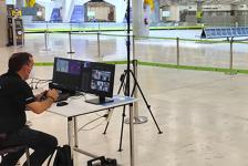 Principais aeroportos da Espanha implantam sistema de controle de temperatura