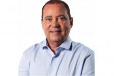 Vicente Alves é o novo secretário nacional de Infraestrutura Turística