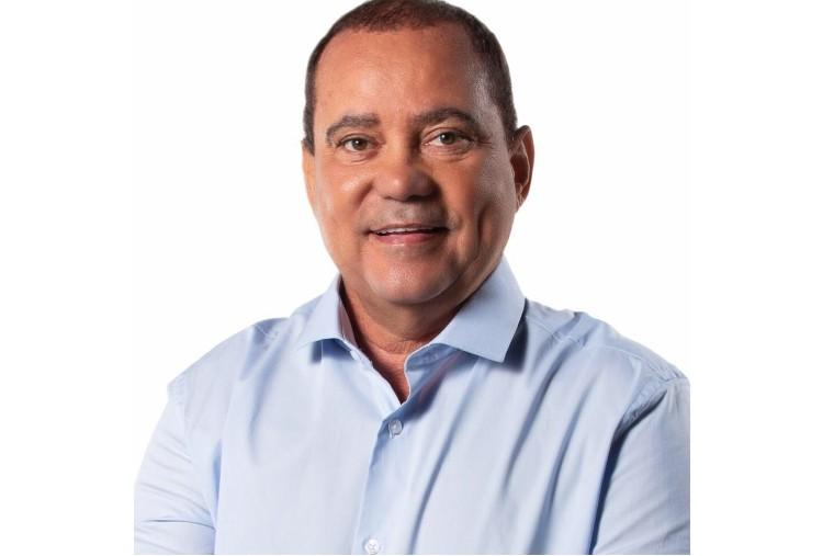 Vicente Alves é novo secretário Nacional de Infraestrutura Turística