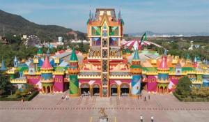 Sindepat e Adibra lançam banco de talentos para parques de diversão