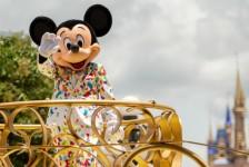Disney: como será a nova maneira de interagir com os personagens nos parques?