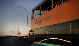 Complexo Turístico Itaipu reabre nesta quarta-feira (22)