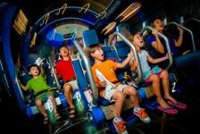Nasa Kennedy Space Center reabre mais atrações em Orlando