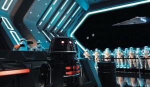 Disney: Star Wars reabre nesta quarta (15) com alterações na fila virtual