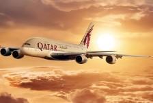 Qatar Airways não retomará operações com A380 a curto prazo, afirma CEO