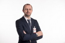 Ramiro Sequeira assume como presidente interino da TAP