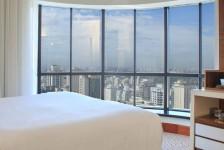 Renaissance São Paulo Hotel reabre neste sábado (1°)