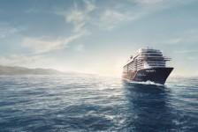 TUI Cruises retoma cruzeiros marítimos na Europa