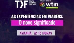 WTM Global Hub debate experiências de viagens pós-pandemia nesta terça (14)