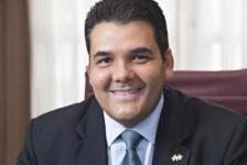 Bourbon Atibaia tem novo diretor geral