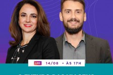 Cetur debate o futuro das viagens nesta sexta (14) com Marta Poggi e Bruno Wendling