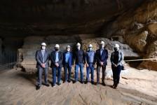 MTur anuncia investimento de R$ 940 mil em parques estaduais de MG