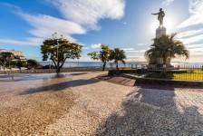 Prefeitura de Salvador entrega Praça Castro Alves e Avenida Sete requalificadas