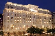 Operadora lança pacote exclusivo para o Copacabana Palace