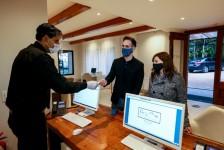 Nobile firma parceria com Bureau Veritas e apresenta ações para retomada