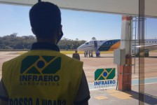 Infraero vai adequar aeroportos do Amazonas para retomada dos voos