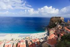 Itália registra aumento de reservas entre agosto e outubro