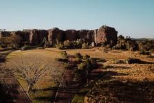 Parque Vila Velha é o novo associado do Sindepat