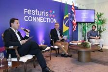 Festuris Connection celebra sucesso e marca nova edição para outubro