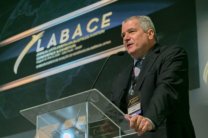 Flavio Pires, Diretor Geral da Abag