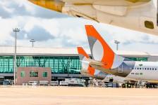 Com Voepass, Gol amplia voos de Guarulhos para Joinville, Juiz de Fora e Presidente Prudente