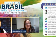 Setur-RJ reforça a promoção turística do Rio durante Meeting Brasil