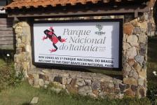 Com limitações, Parque Nacional do Itatiaia reabre para visitação