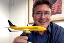 Ita Transportes Aéreos vai contratar cerca de 600 profissionais