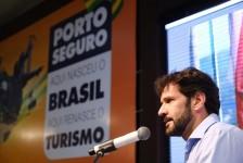 Ministro destaca campanha para incentivar turismo doméstico