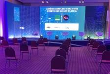 Rio Othon Palace lança salão híbrido para realização de eventos
