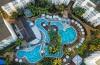 Nobile Resort Thermas de Olímpia reabre com novos protocolos