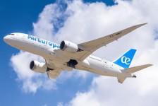 Air Europa firma parceria para testes de Covid-19 com desconto
