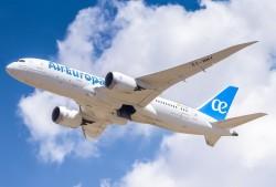 Grupo IAG adquire Air Europa por 500 milhões de euros